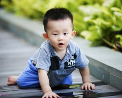 outdoor kids photography